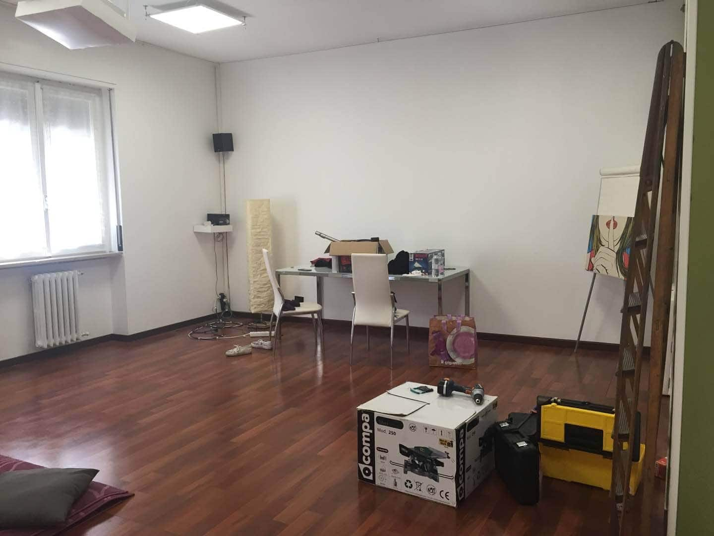 sala corsi bondage milano