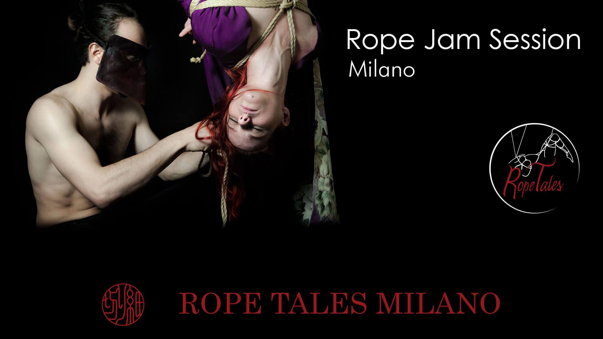 Rope Jam Session
