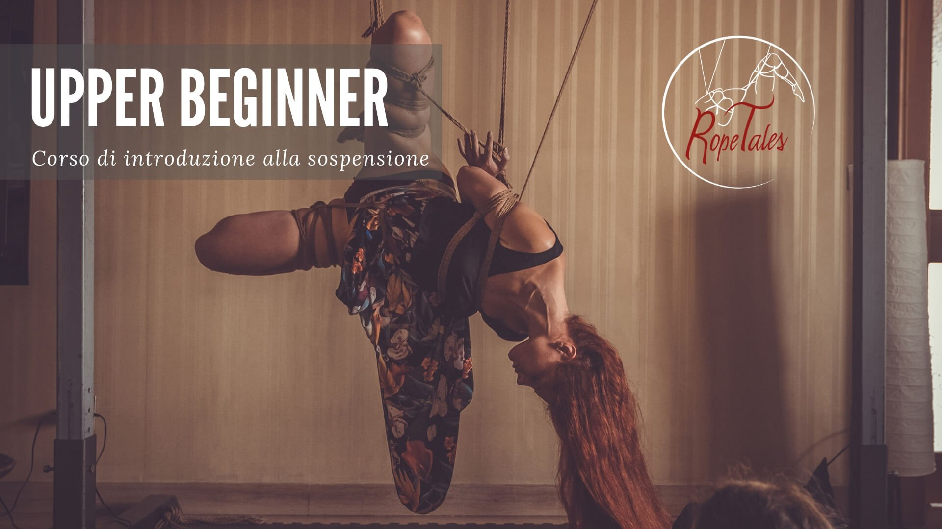 Upper beginner – intensivo