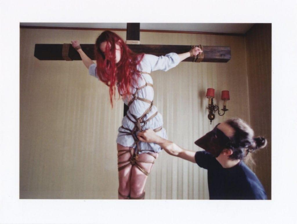Rope Tales bondage shibari kinbaku