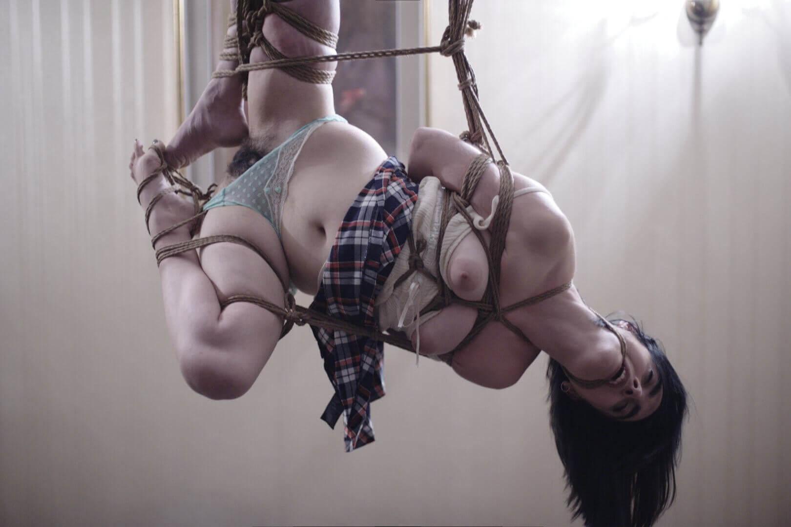 bondage rope videos x