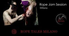 Rope Jam Session – Milano