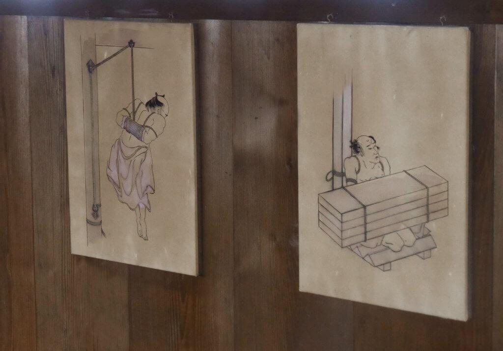 shibari-torture