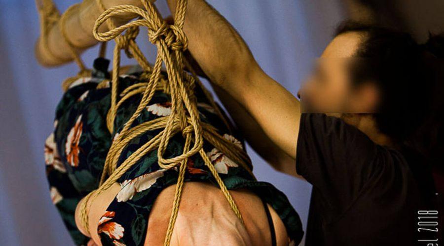 Rope Jam Session – Torino