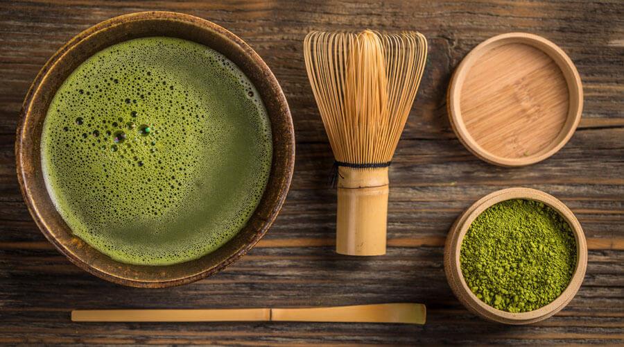 Cerimonia del té
