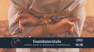 corso bondage online